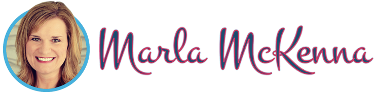 Marla McKenna's Official Site